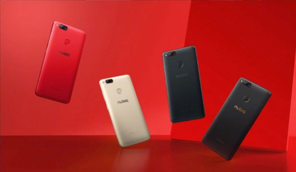 Nubia Z17 Smartphone With Exquisite Design And Dual Camera Features