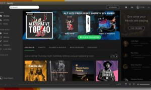 Steps To Install Spotify Application On Linux Distributions