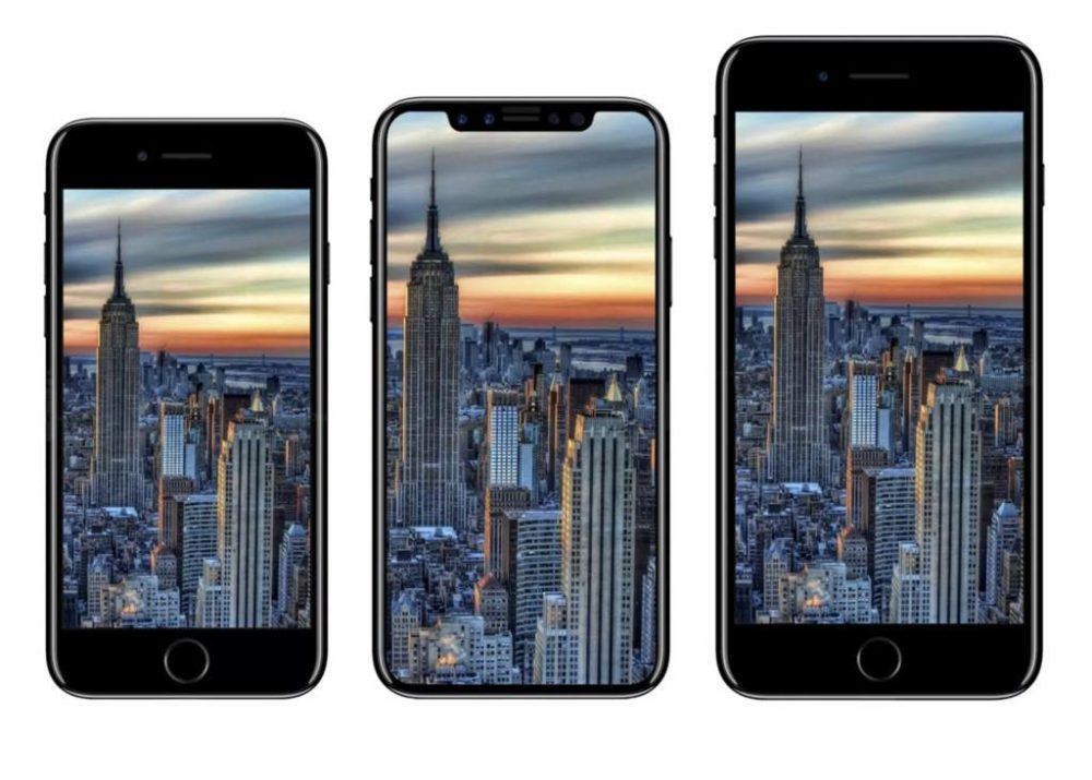 iPhone 8 Surprising With The Clone Technology Market