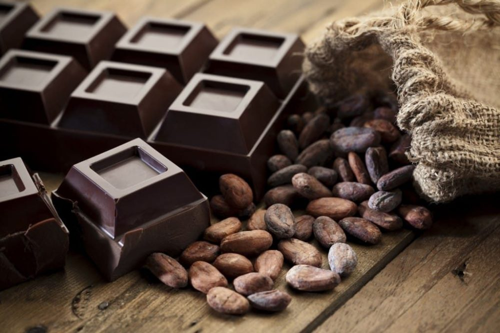 5 Tips To Health Benefits Of Cocoa And Chocolate