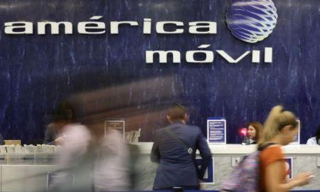 América Móvil Gave Reports Quarterly Loss Of U.S $497.5 Million