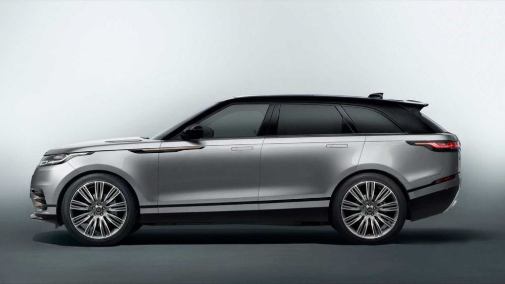 Range Rover Vogue 2018 Model Coming With Hybrid Features And New Technologies