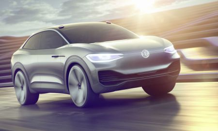 Volkswagen Coming With New Strategy In Electric SUV To Hit Tesla