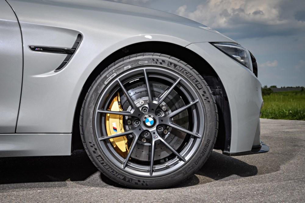 BMW Introducing New BMW M3 CS 2018 Model ebuddynews
