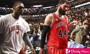 Bobby Portis Will Return And join With Niko Mirotic To Play Match ebuddynews