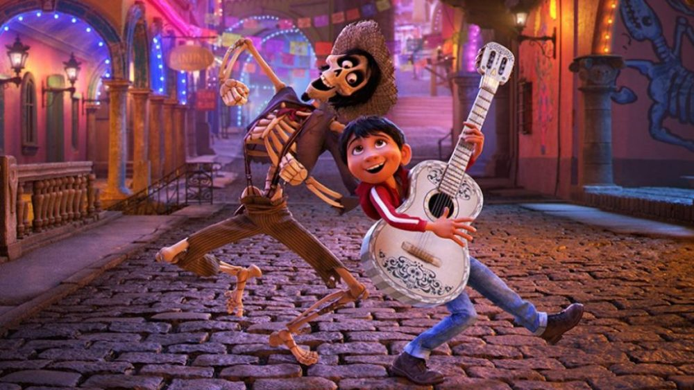 Coco Is One Of The Best Movie From Pixar ebuddynews