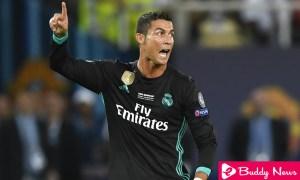 Cristiano Ronaldo Reviewed Defeat Of Real Madrid In The Tottenham ebuddynews