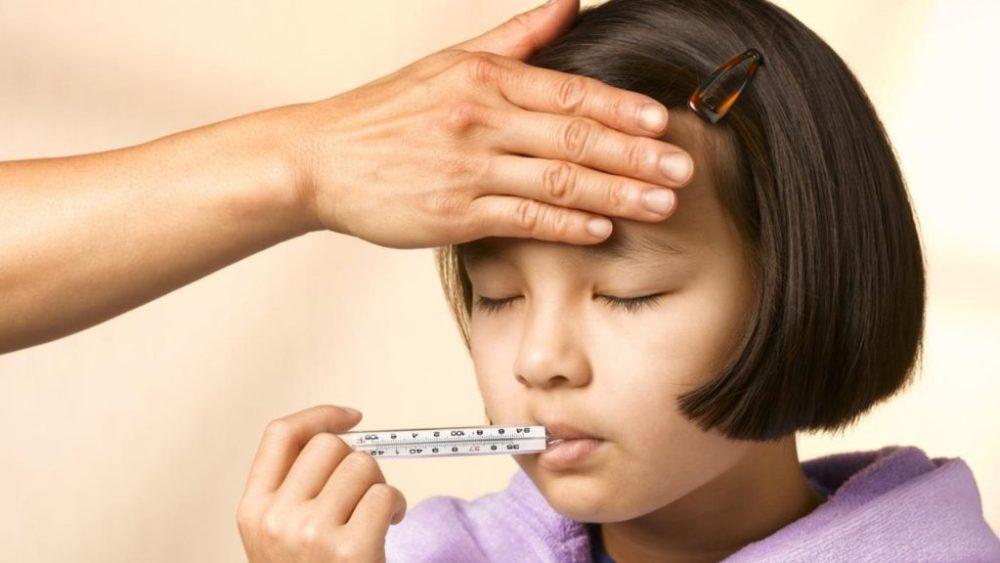 Mumps And Its Symptoms, Complications And Treatment ebuddynews
