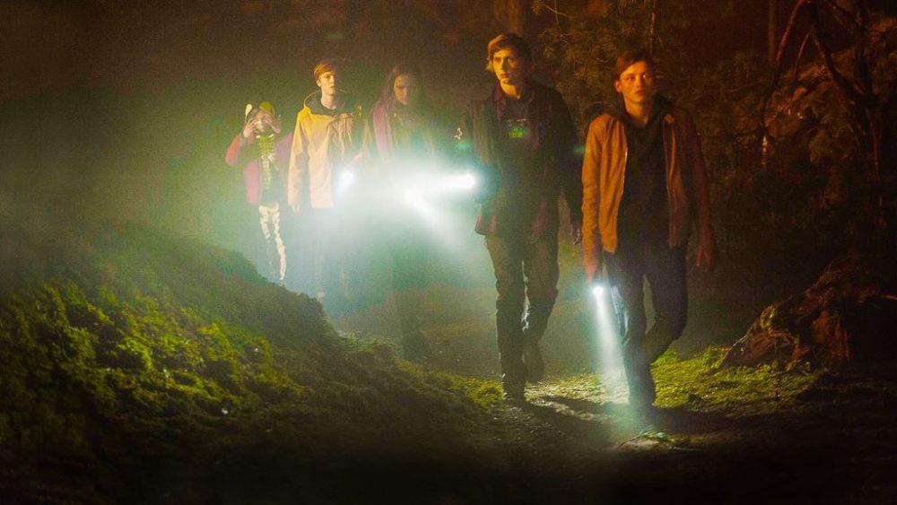 Netflix Presenting A New Series Dark A Reverse Series Of Strange Things ebuddynews