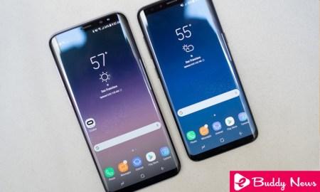 Samsung Presenting Samsung Galaxy S9 Mini Smartphone With High-End Features ebuddynews