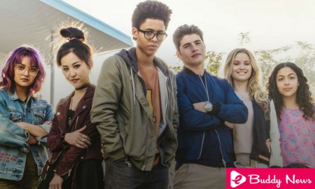The New Fiction Series Runaways Is Mix With Teen Drama And Superheroes ebuddynews