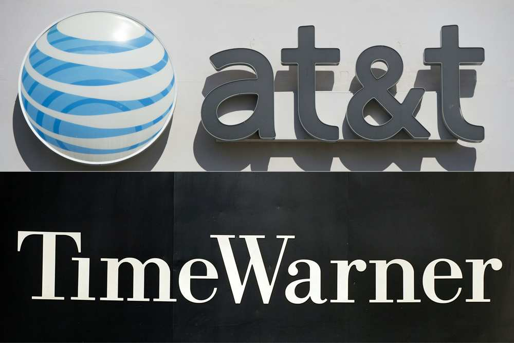 USA And AT&T Are Discuss The Conditions For Approval Of Time Warner Deal ebuddynews