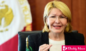 Venezuela Prosecutor Luisa Ortega Requested To International Court To Capture Maduro For Crimes Against Humanity ebuddynews