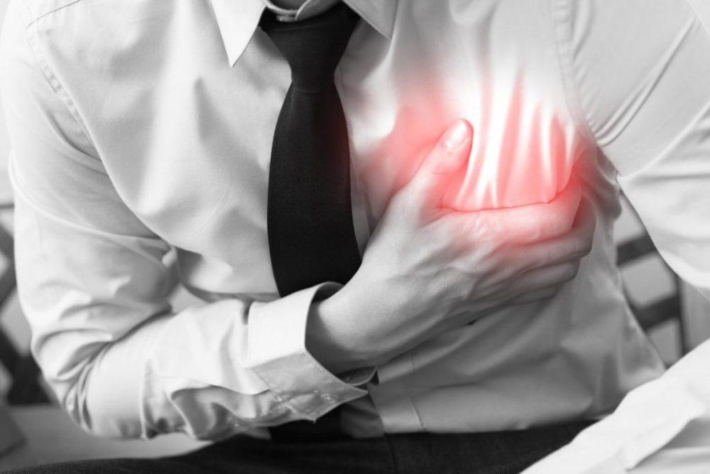 What Is The Acute Myocardial Infarction ebudyynews