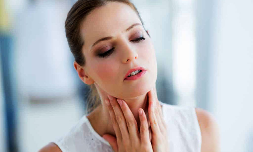 What is Acute Tonsillitis And Its Causes, Symptoms And Treatment ebuddynews
