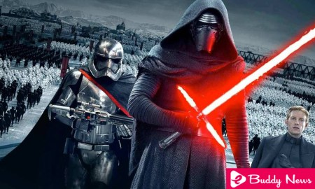 Probably You Can Forget About Three Things In Star Wars: The Force Awakens ebuddynews