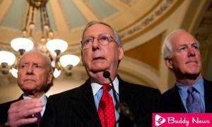 The US Senate Approves Trump's Tax Reform ebuddynews