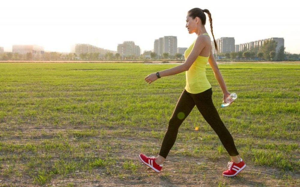 Top 5 Healthy Exercises Help You To Fight Insomnia ebuddynews