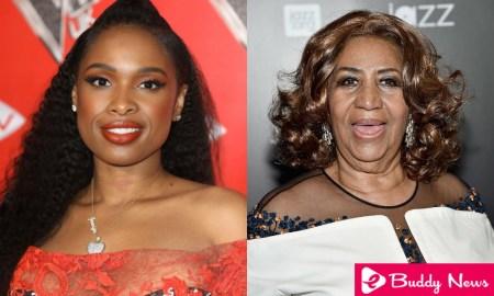 Jennifer Hudson Will Play Aretha Franklin In Her Biopic ebuddynews
