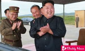 North Korea Reopens Hotline With South Korea ebuddynews