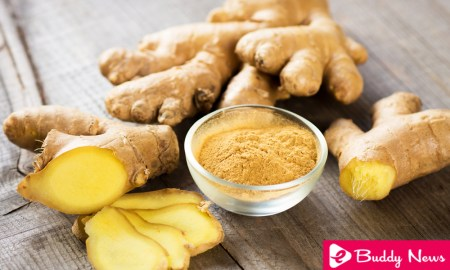 Top 13 Reasons To Use Ginger Daily ebuddynews
