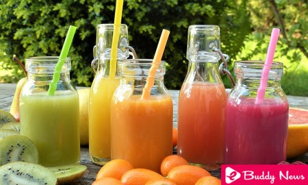Best 5 Delicious Juicing Recipes To Fight With Stress ebuddynews