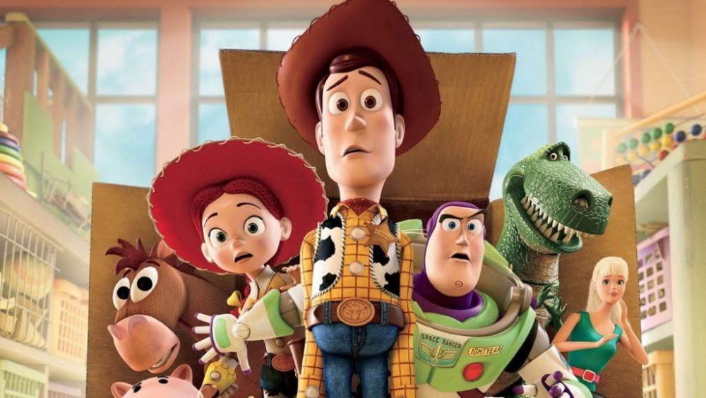 Creator Of Woody Cowboy From Toy Story Bud Luckey Was Died ebuddynews