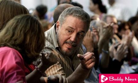 Fidel Angel Castro Diaz-Balart Son Of Castro Commits Suicide Due To Depression ebuddynews