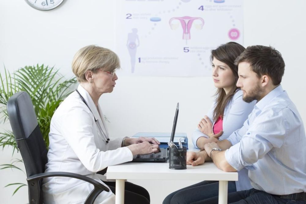 Five Tips To Improve Fertility On Your Own ebuddynews