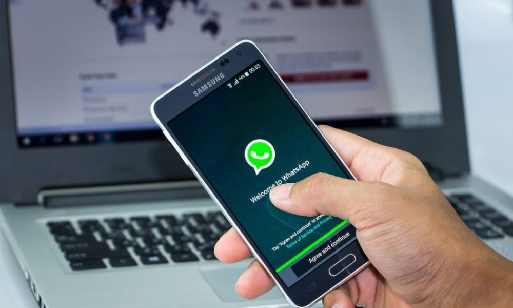 Applications Erase WhatsApp Messages After The Deadline ebuddynews
