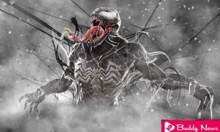 10 Mind Blowing Facts About Venom That You Didn't Know - ebuddynews