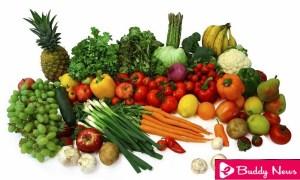 Health Benefits of Fruits and Vegetables - ebuddynews