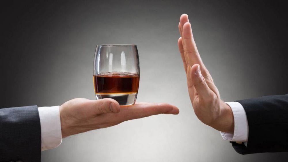 Alcohol control - ebuddynews