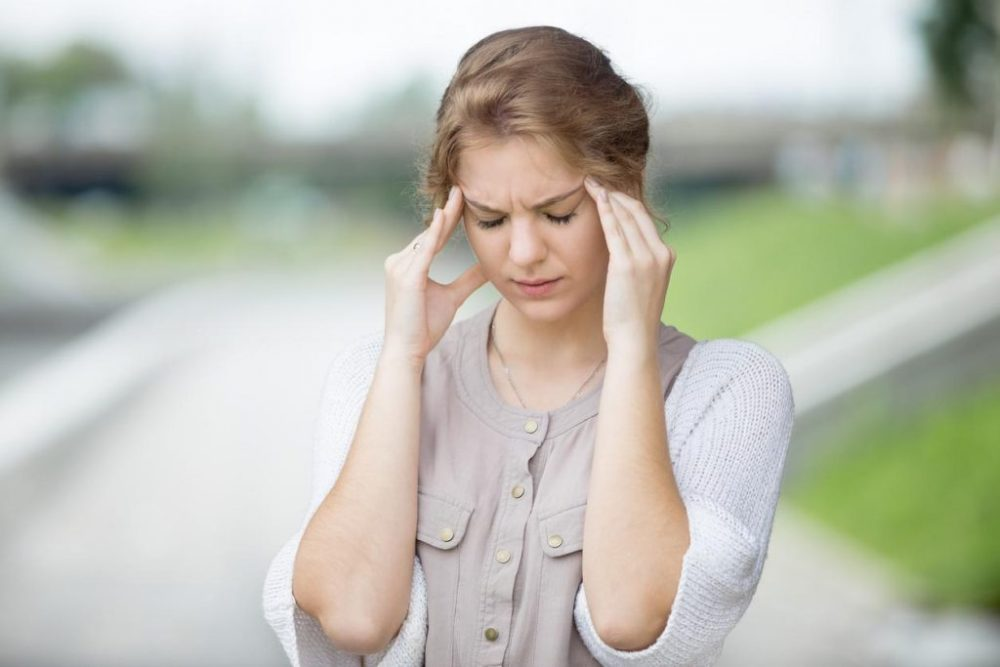 Early Morning Dizziness Causes Dementia Or Stroke - ebuddynews