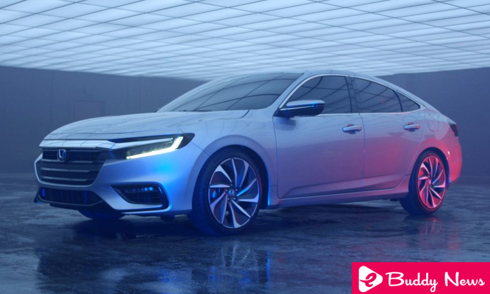 Honda Civic 2019 Debuts With Visual Retouch - ebuddynews