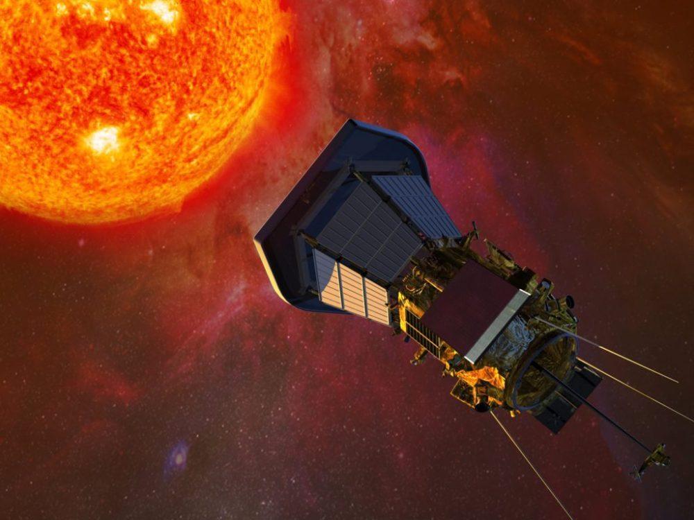 Parker Solar Probe The Historical Mission To Sun - ebuddynews