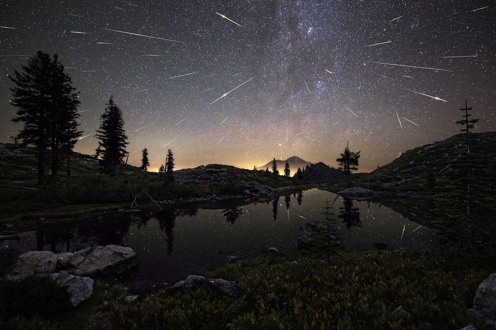 The Origin Of Meteor Showers In The Universe - ebuddynews