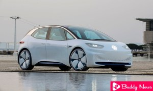 Volkswagen Electric Cars By 2020 At Half Price Of Tesla - ebuddynews