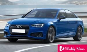 New Audi A4 - eBuddy News