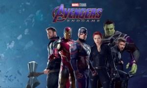 Avengers Endgame - eBuddy News