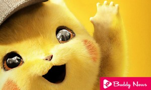 Nintendo Successful Pikachu film to China - Detective Pikachu