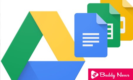 Sharing Google Drive with a Password - eBuddy News
