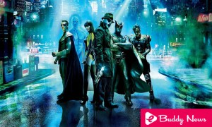 Watchmen's The Ultimate Cut - eBuddy News