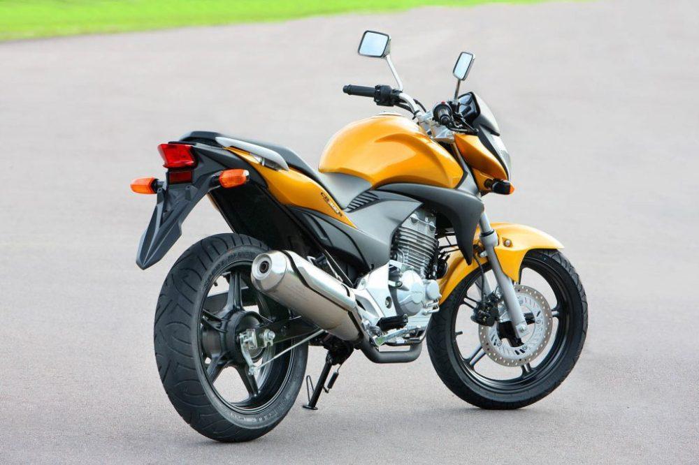 Honda CB 300 Specs - eBuddynews