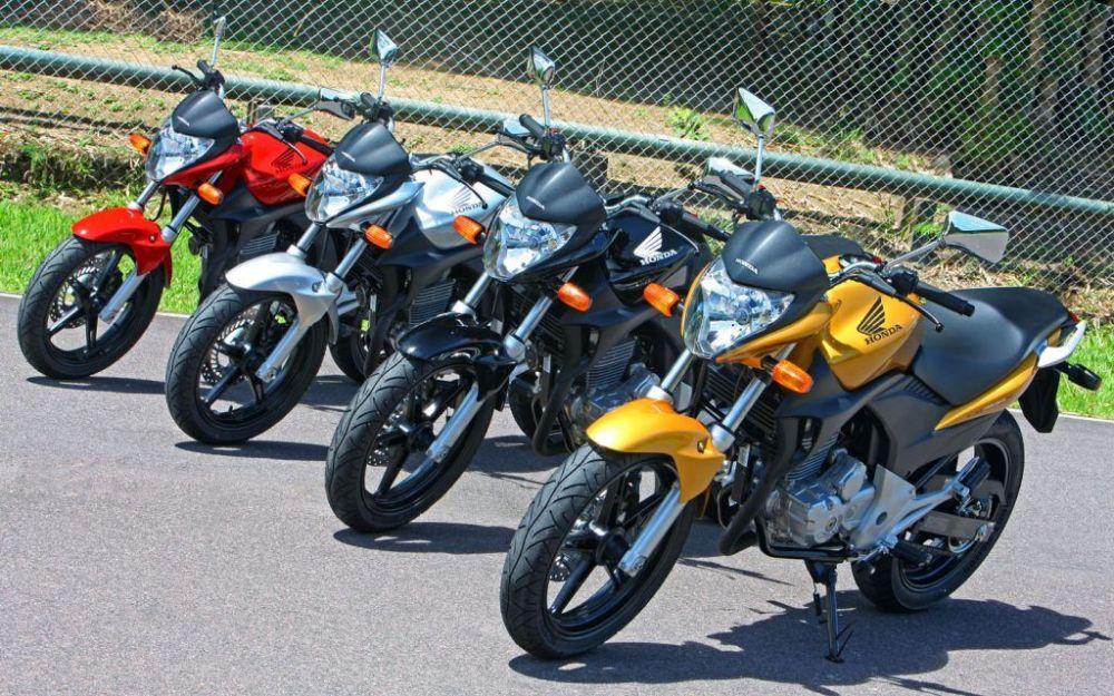 Honda CB 300 - eBuddynews
