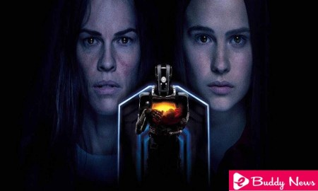 I am Mother Simple And Stimulating Sci-fi Thriller of The Netflix Catalog - eBuddynews