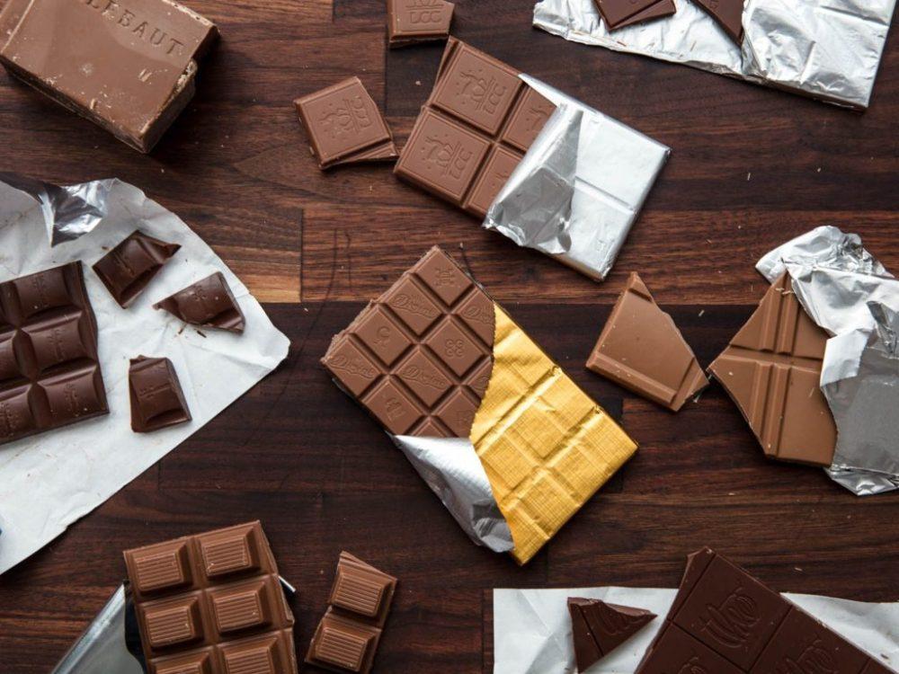 Milk Chocolate - eBuddynews