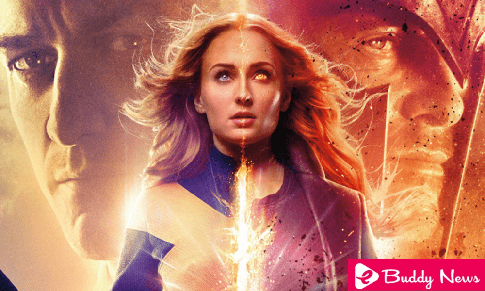 X-men: Dark Phoenix Rewritten Daily While The Cast Was On Set