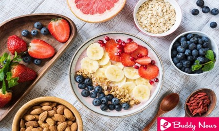 9 Healthiest And Best Foods For Breakfast - eBuddy News