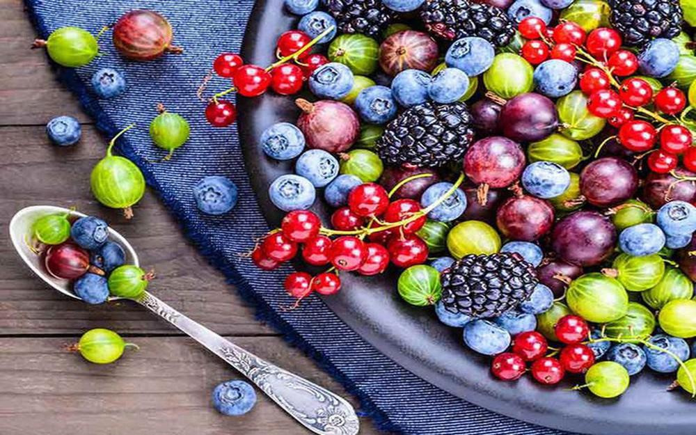 Berries Best Food for Breakfast - eBuddy News